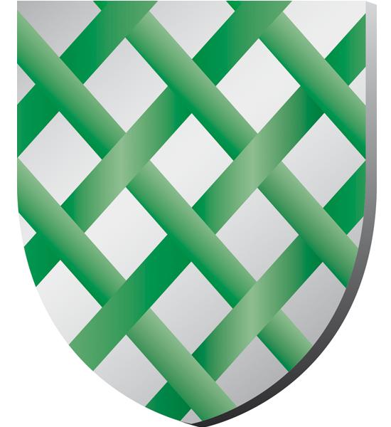 Blason de la mairie de Presles