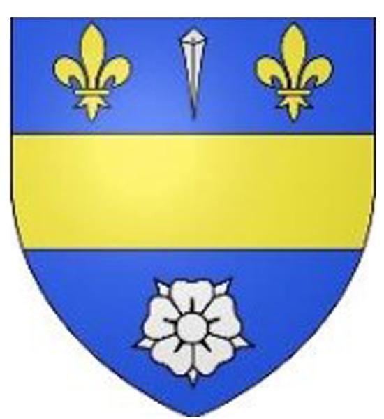 Blason de la mairie de Villaines-sous-bois