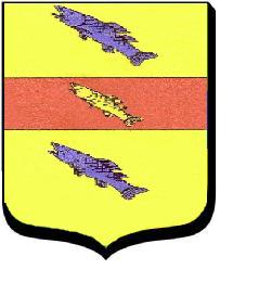 Blason de la mairie de Amenucourt