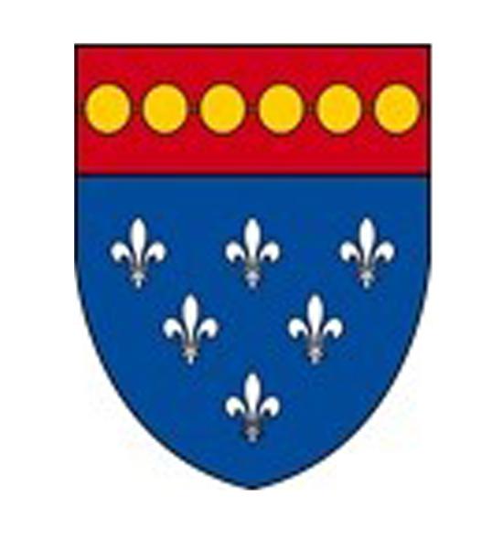 Blason de la mairie de Longuesse