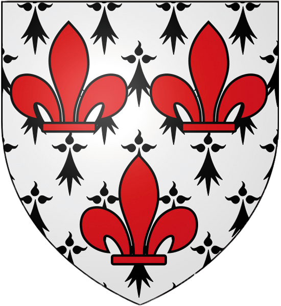 Blason de la mairie de Vetheuil