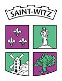 Blason de la mairie de Saint-witz