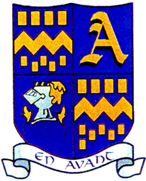 Blason de la mairie de Aincourt