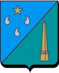 Blason de la mairie de Nointel