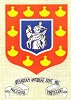 Blason de la mairie de Commeny