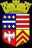 Blason de la mairie de Nucourt