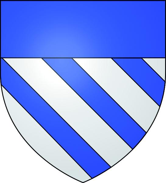 Blason de la mairie de Soisy-sous-montmorency