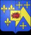 Blason de la mairie de Magny-en-vexin