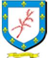 Blason de la mairie de Epinay-champlatreux