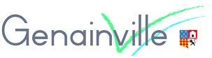 Logo de la mairie de Genainville