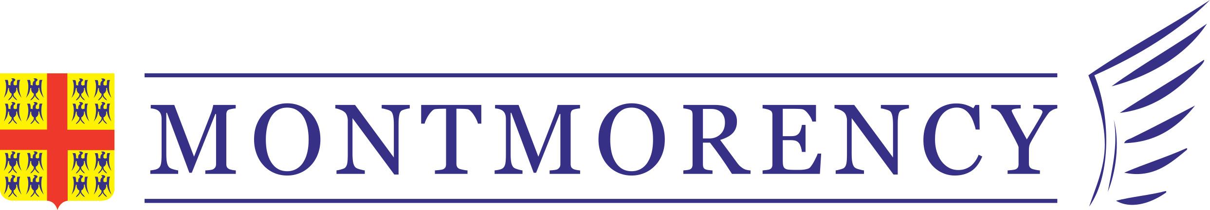 Logo de la mairie de Montmorency