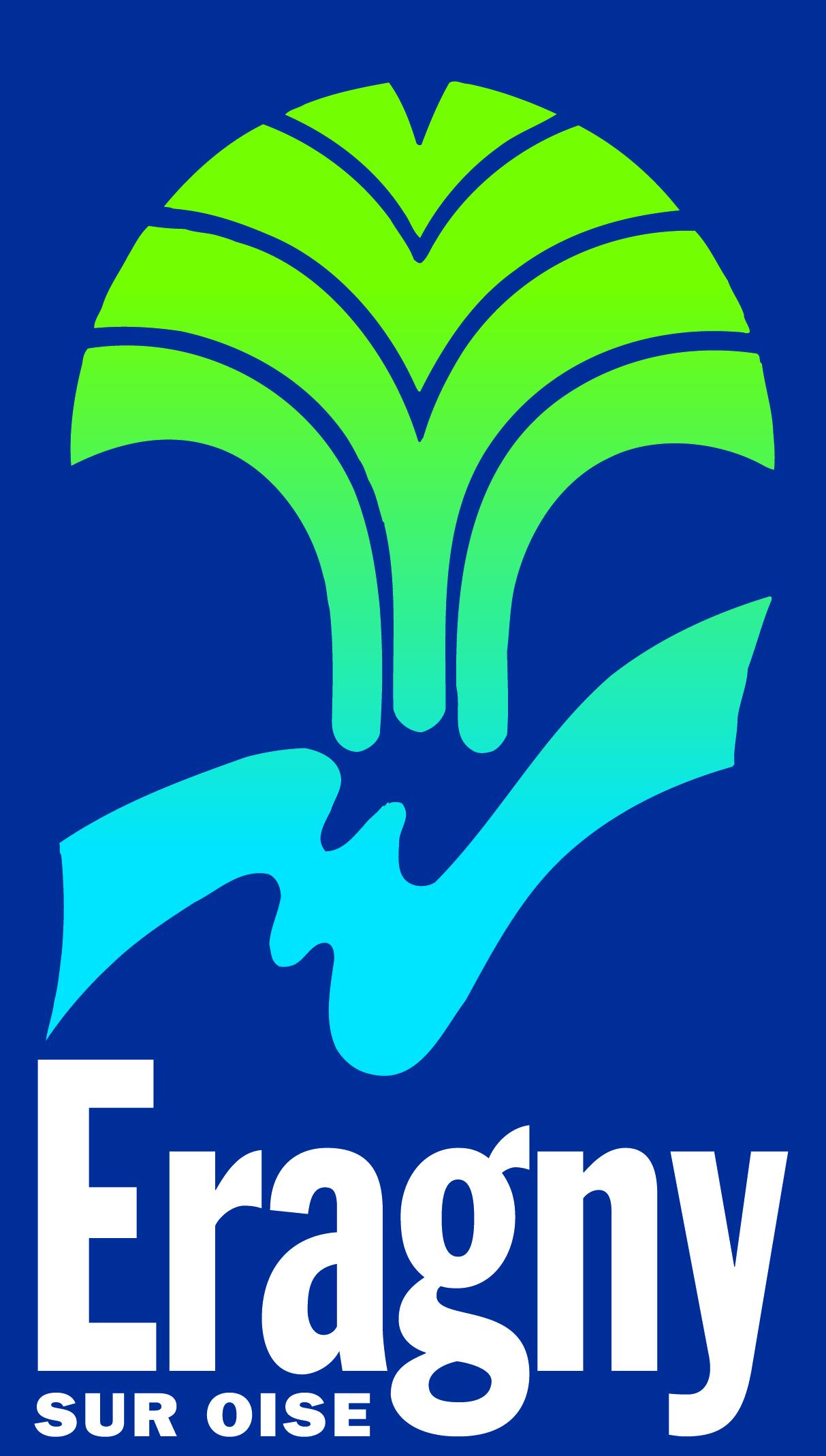 Logo de la mairie de Eragny-sur-oise