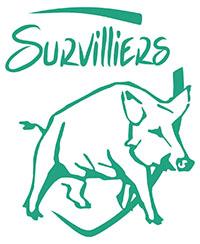 Logo de la mairie de Survilliers