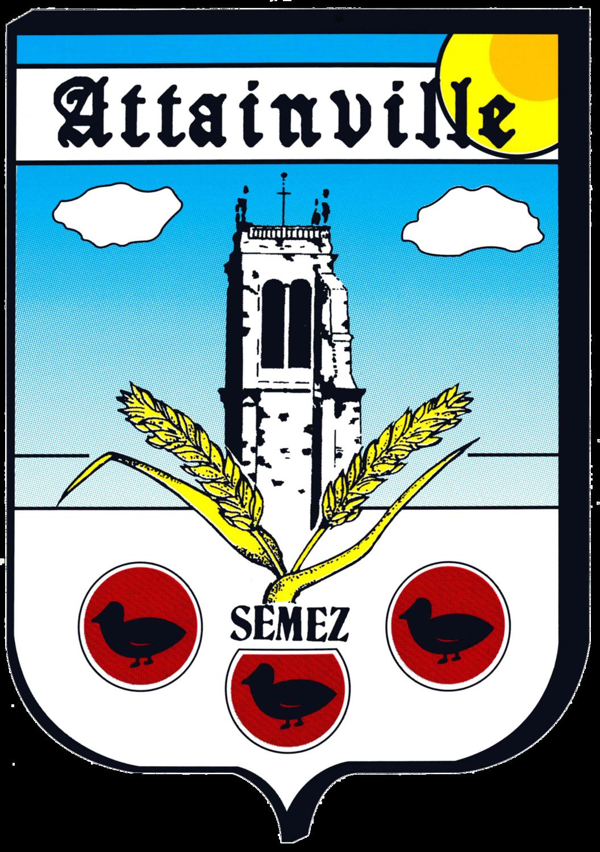 Logo de la mairie de Attainville