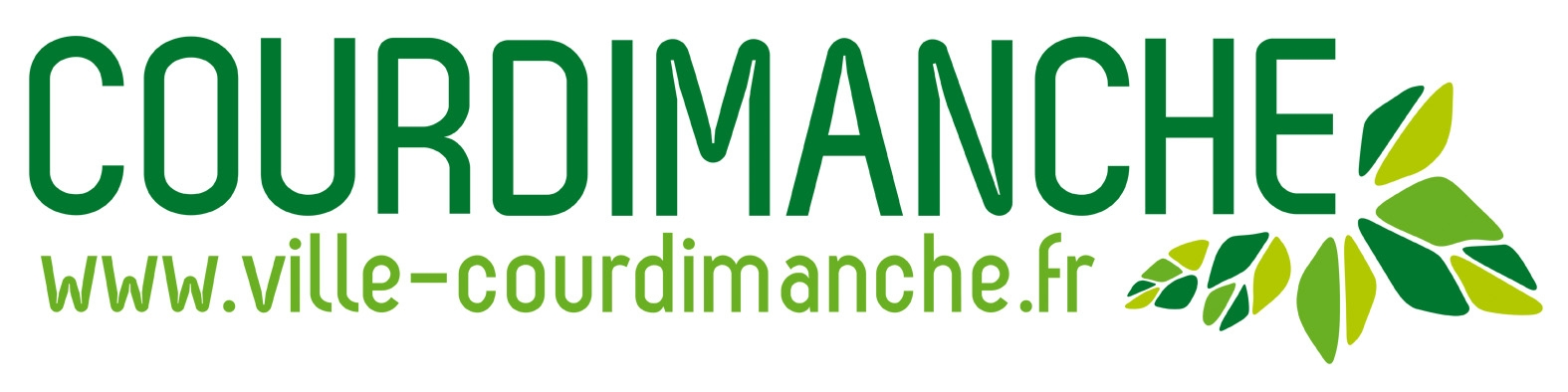 Logo de la mairie de Courdimanche