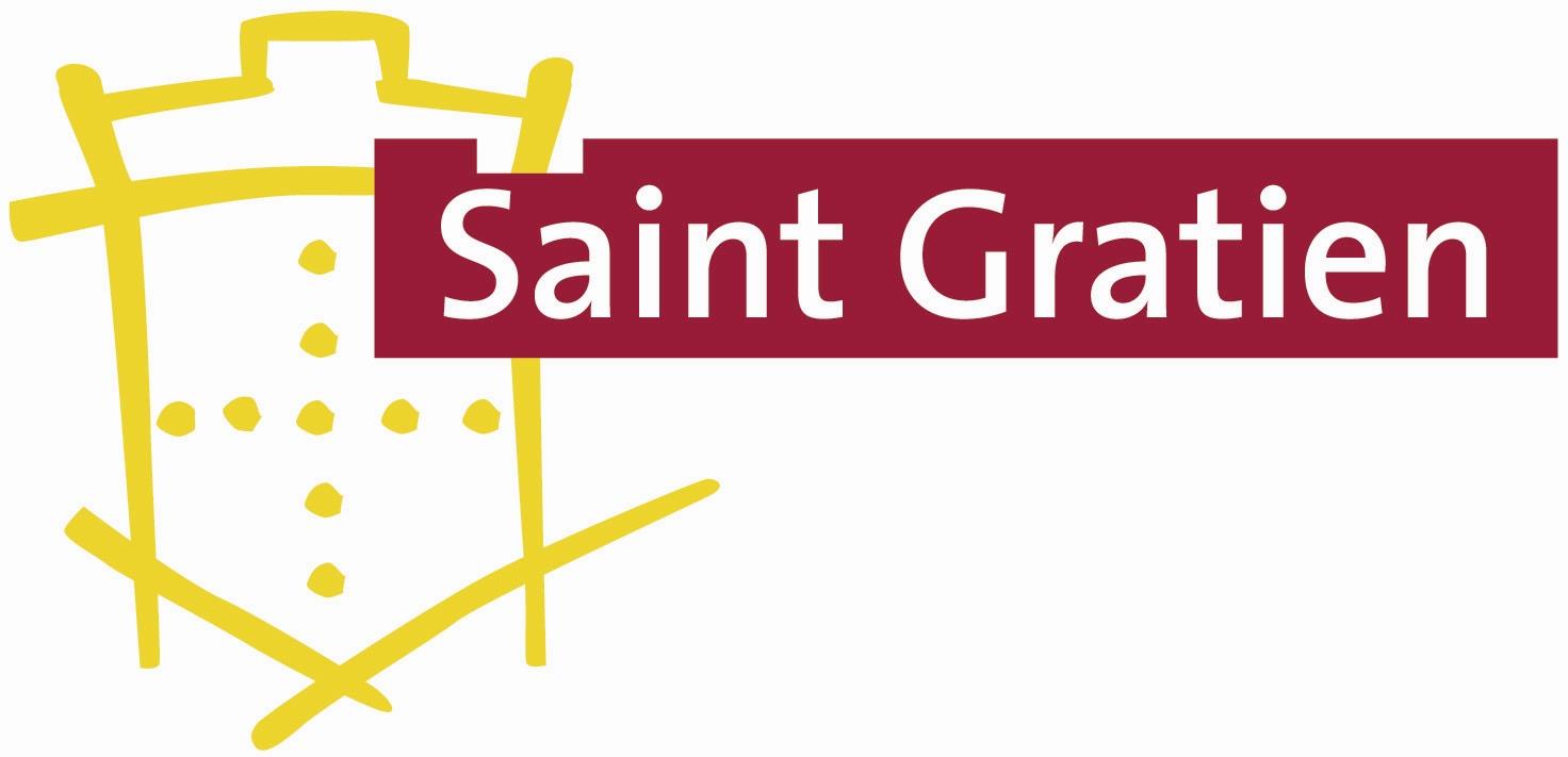 Logo de la mairie de Saint-gratien