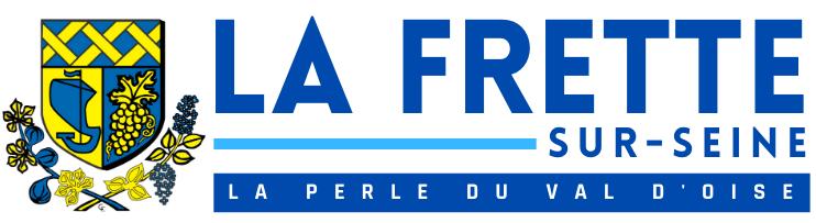 Logo de la mairie de La frette-sur-seine