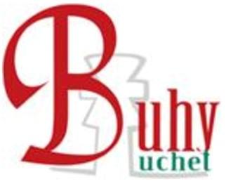 Logo de la mairie de Buhy
