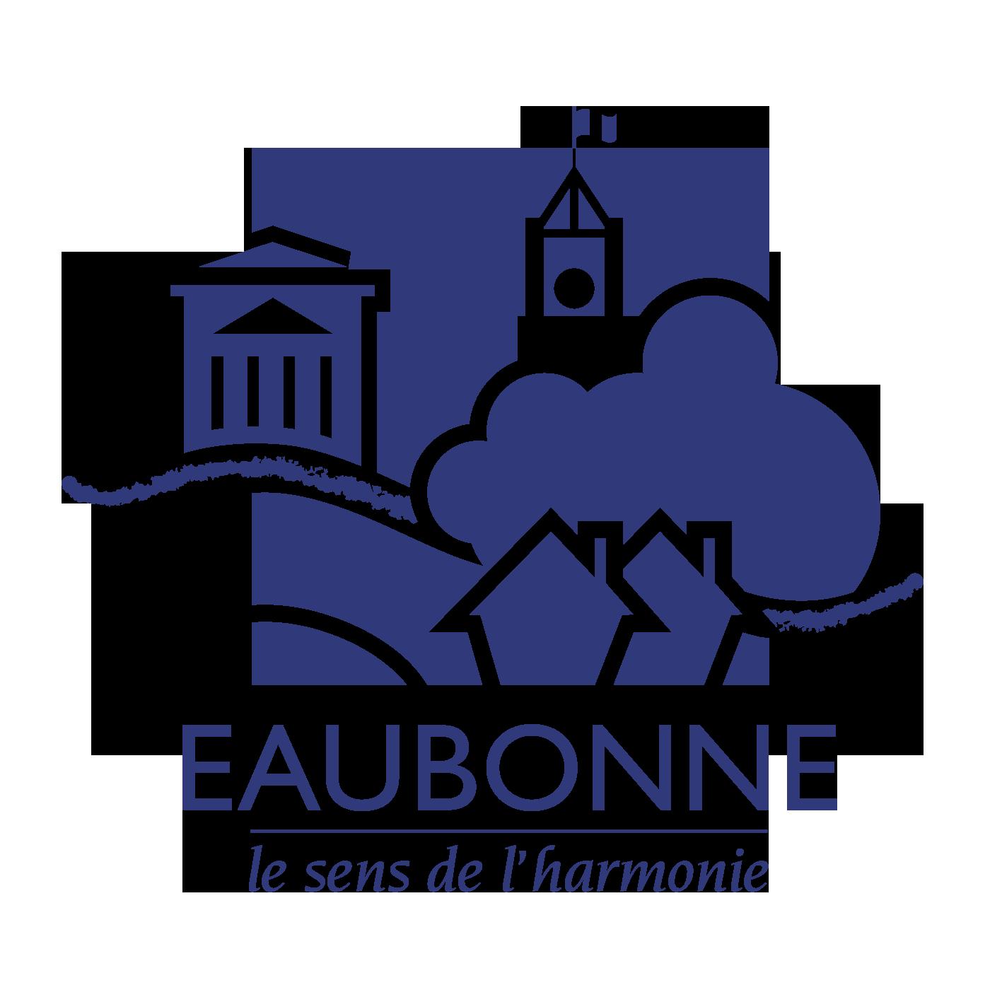 Logo de la mairie de Eaubonne