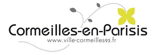 Logo de la mairie de Cormeilles-en-parisis