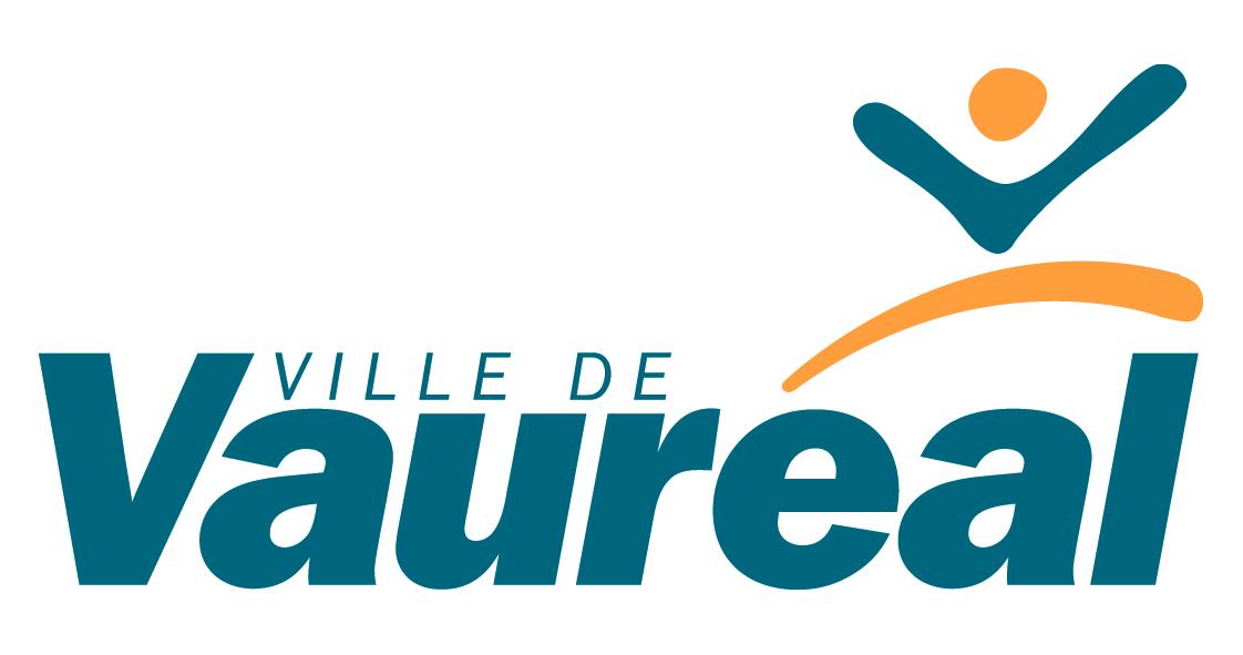 Logo de la mairie de Vaureal