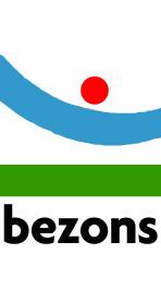 Logo de la mairie de Bezons