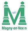 Logo de la mairie de Magny-en-vexin