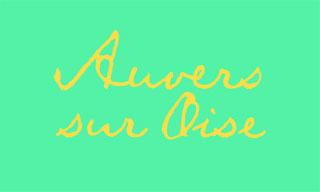 Logo de la mairie de Auvers-sur-oise