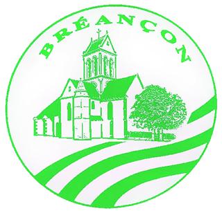 Logo de la mairie de Breancon