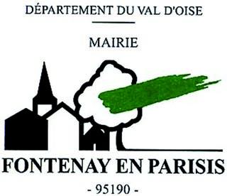 Logo de la mairie de Fontenay-en-parisis