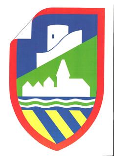 Logo de la mairie de La roche-guyon