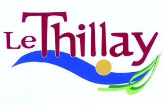 Logo de la mairie de Le thillay