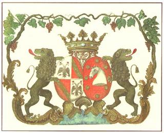 Logo de la mairie de Livilliers
