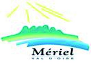 Logo de la mairie de Meriel