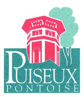 Logo de la mairie de Puiseux-pontoise
