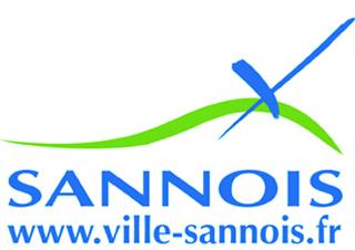 Logo de la mairie de Sannois