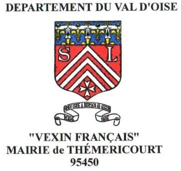 Logo de la mairie de Themericourt