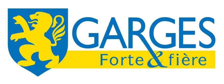 Logo de la mairie de Garges-les-gonesse