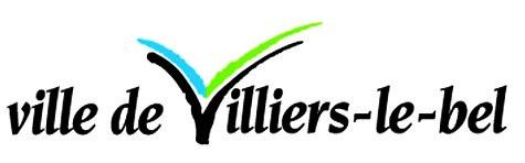 Logo de la mairie de Villiers-le-bel