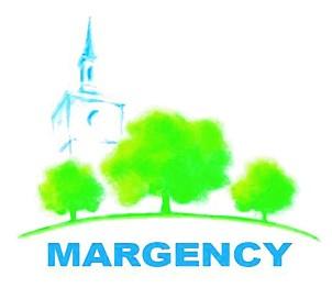 Logo de la mairie de Margency