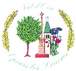 Logo de la mairie de Epiais-les-louvres