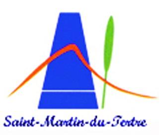Logo de la mairie de Saint-martin-du-tertre