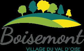 Logo de la mairie de Boisemont