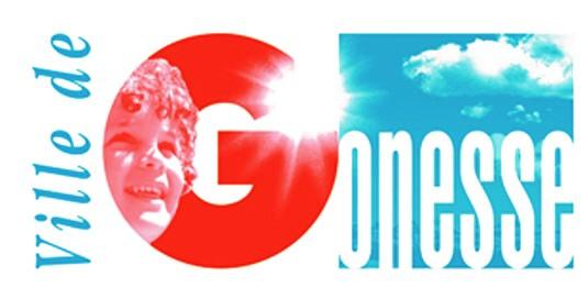 Logo de la mairie de Gonesse