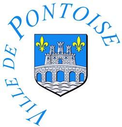 Logo de la mairie de Pontoise