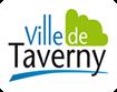 Logo de la mairie de Taverny