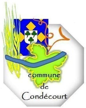 Logo de la mairie de Condecourt