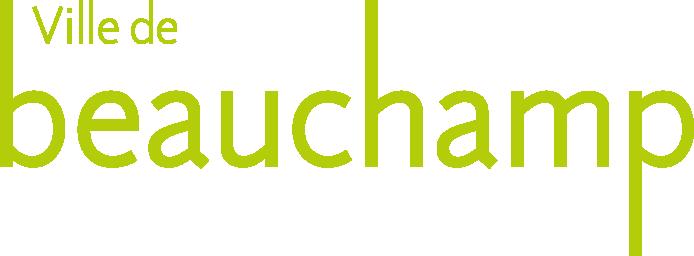 Logo de la mairie de Beauchamp