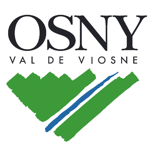 Logo de la mairie de Osny