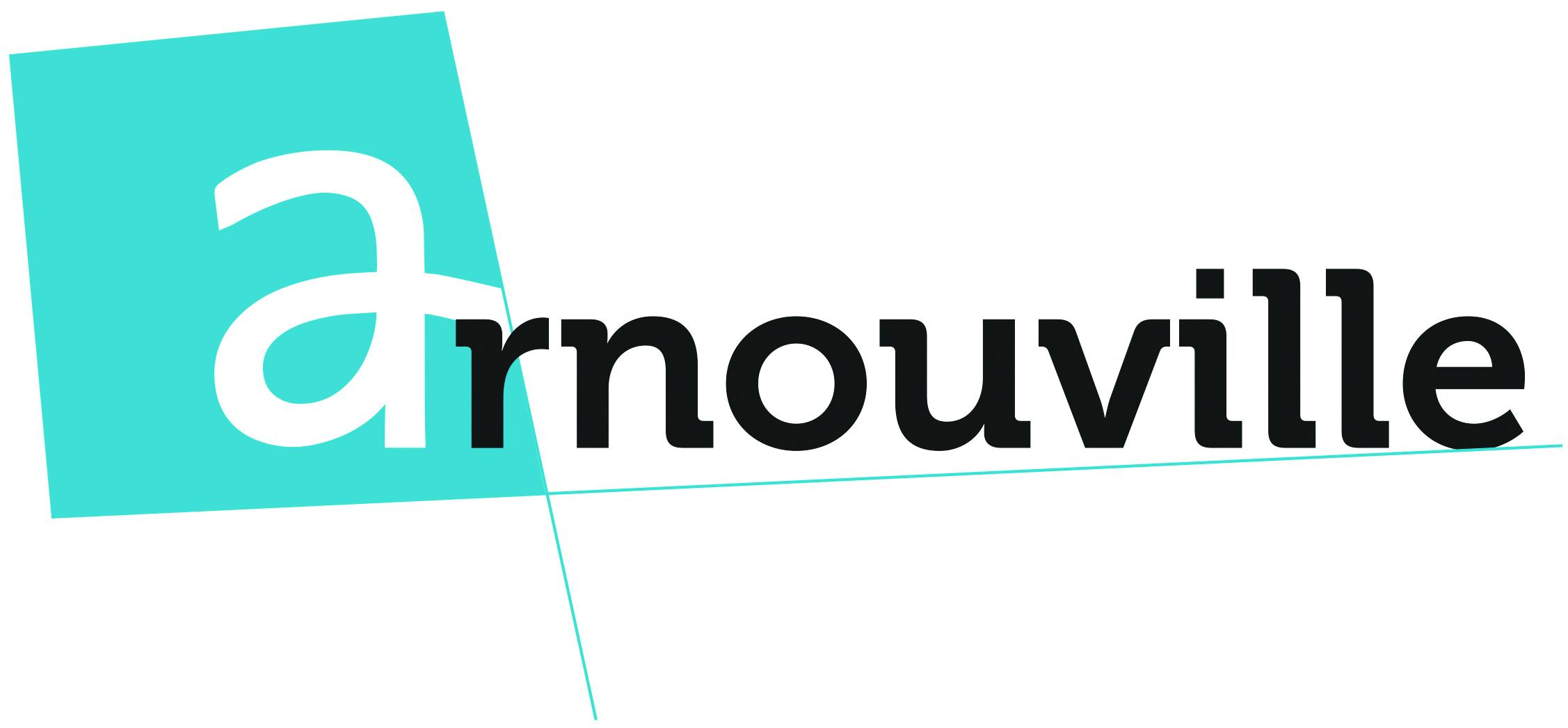 Logo de la mairie de Arnouville